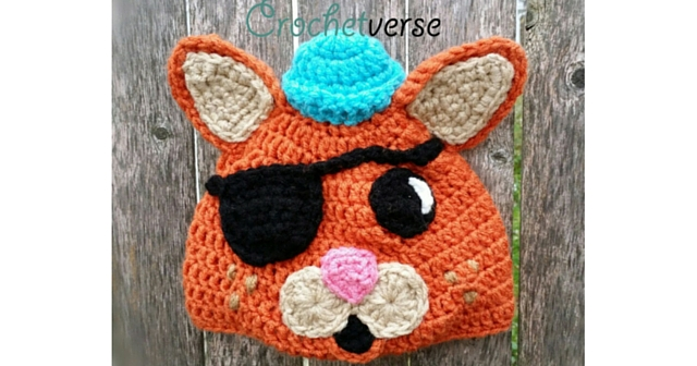 Free Octonauts Inspired Crochet Hat Pattern Crochetverse