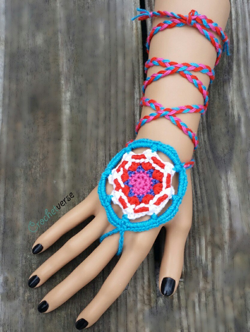 row chevron by first left friendship pastel embroidery claireabellemakes diy bracelet thread