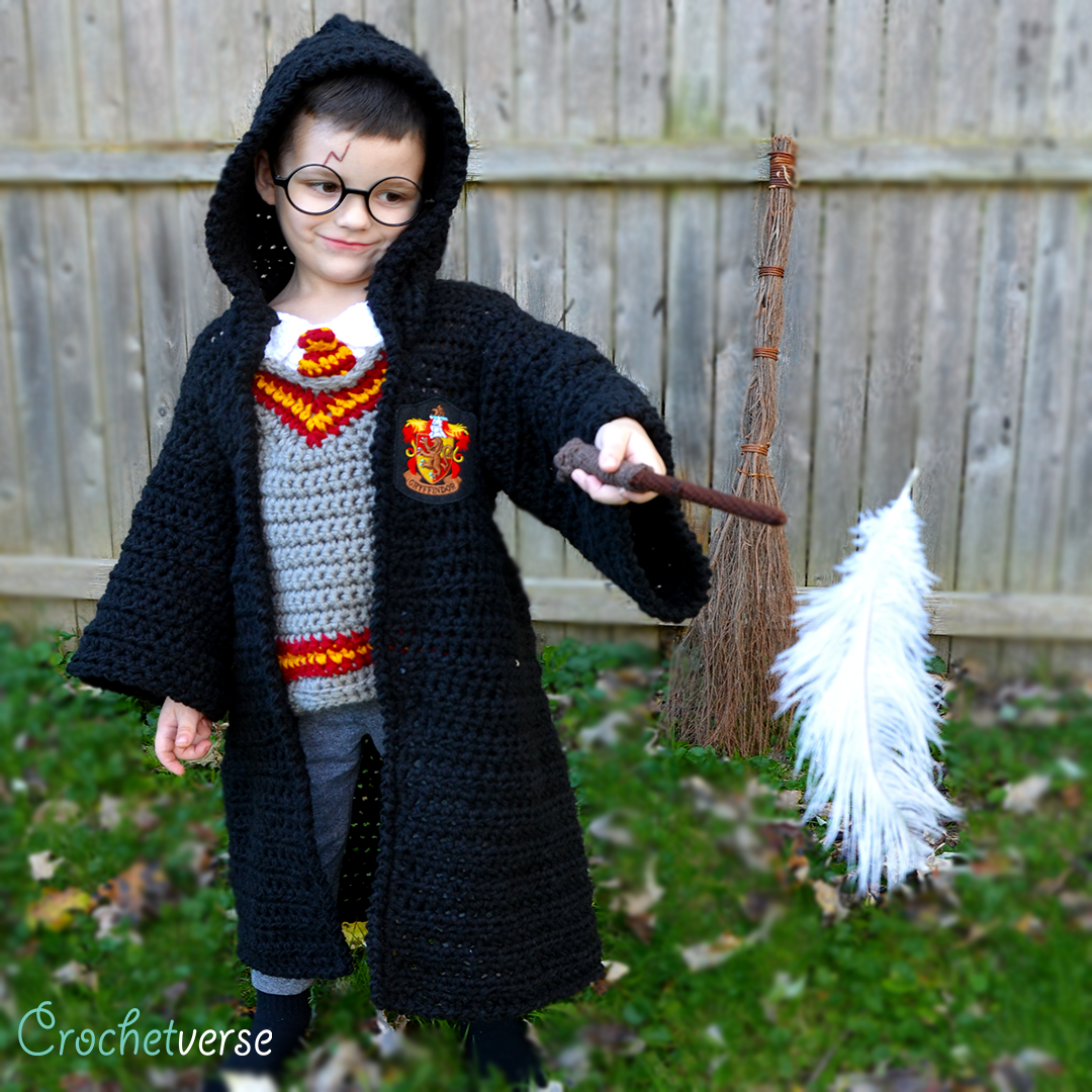 More Harry Potter Halloween Fun - The \